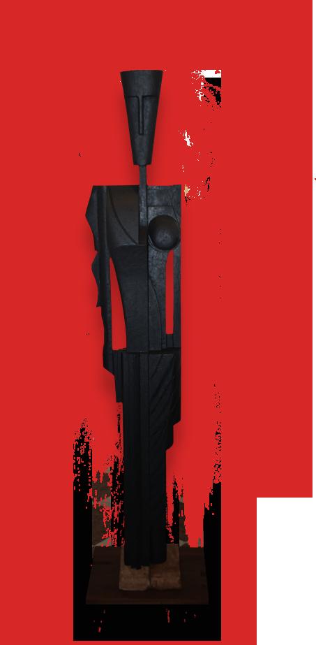 Statua Neopaleo